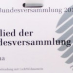 Danke, Joachim Gauck! Glückwunsch, Christian Wulff!