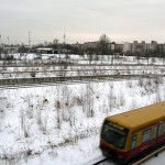 Grüne fordern Regierungserklärung zu S-Bahn