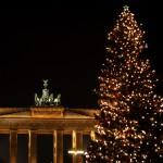 Frohe Weihnachten, Berlin!