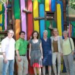 Ein Besuch im Spielhaus in Charlottenburg-Wilmersdorf