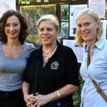 Wohnungsbau und Naturschutz zusammen denken. Ein Besuch in Lichterfelde