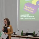 MigrantInnen-Unternehmen und Grüne Wirtschaft – Der grüne Kongress