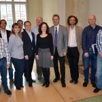 Fehlender Nachwuchs im Finanzamt – Gespräch mit der Deutschen Steuer-Gewerkschaft Berlin