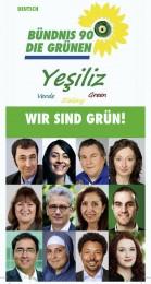 Yesiliz Europawahl 2014 (deutsch)