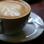 Auf einen Kaffee mit Ramona Pop