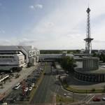 Wie weiter mit dem ICC? – Fachgespräch zur Bedeutung des Kongresscenters für Berlins Wirtschaft