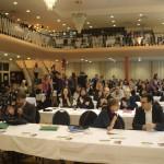 Beschlüsse der LDK: Olympia-Bewerbung und Direkte Demokratie – Berlin soll zum Vorreiter bei Bürgerbeteiligung werden