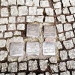 Stolpersteine – Spaziergang durch die Rosenthaler Vorstadt