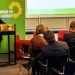 Aufdecken, Aufklären, Verändern – NSU-Konferenz in Berlin