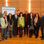 Delegiertenversammlung des TBB