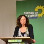 Landesdelegiertenkonferenz (LDK) der Berliner Grünen