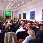 Großer Erfolg: Gesundheitsberufetag im Berliner Abgeordnetenhaus