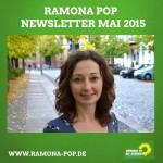 Der Mai-Newsletter ist da!