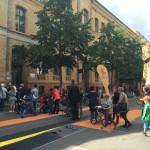 150 Jahre Grundschule am Arkonaplatz