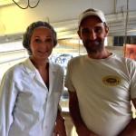 Besuch bei der Bio-Bäckerei Märkisches Landbrot