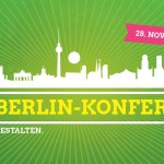 Grüne Berlin-Konferenz im Abgeordnetenhaus