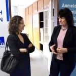 Zu Besuch im Behandlungszentrum für Folteropfer