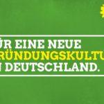 Für eine neue Gründungskultur in Deutschland